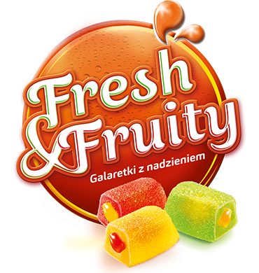 Fresh & Fruity