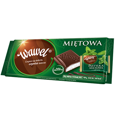 Miętowa