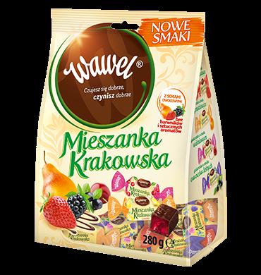 Mieszanka Krakowska Nowe Smaki