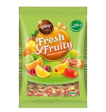 Fresh & Fruity