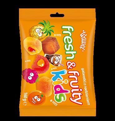 Fresh & Fruity Kids
