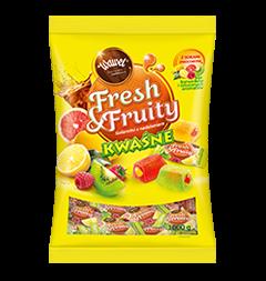 Fresh & Fruity Kwaśne