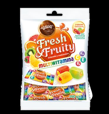 Fresh & Fruity Multiwitamina